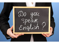 English Enhancement Seminar - Language classes