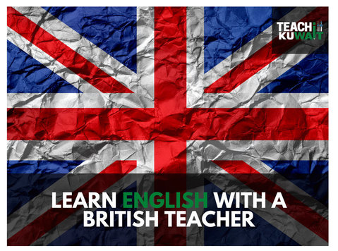 Learn English with a British Teacher (IELTS / TOEFL) - Instrukcije jezika
