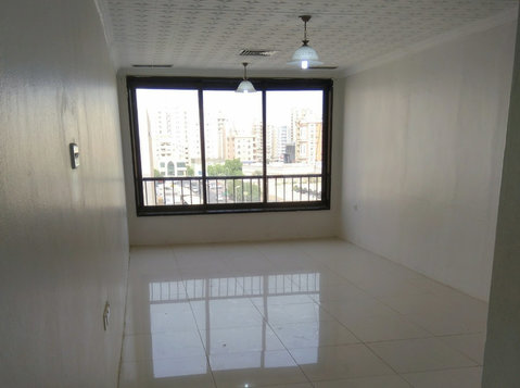 Flats for Rent in Jabriya - Building/Decorating