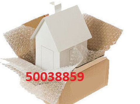 Professional Packing _moving Service (indian helper)50038859 - 	 Flytt/Transport