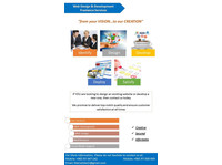 Marvels Technology, Freelance Web Development & Design - Services: Other