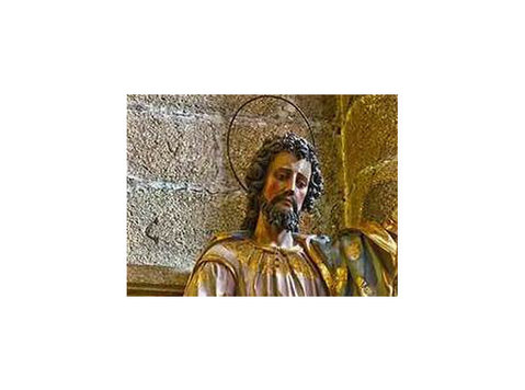 Ecclesiastical Restorations--restaurator Fuer Statuen - Constructii/Amenajări