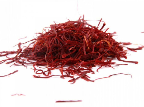 Benefits Of Saffron Powder - Другое