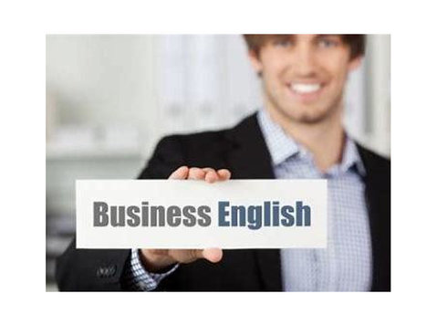 Business English - Sprogundervisning
