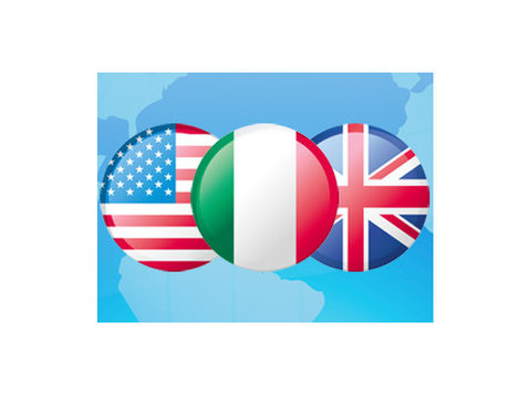 Italian native speaker teacher exchange Italian with English - Instrukcije jezika