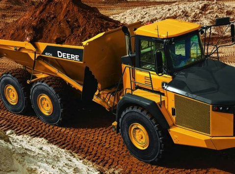 0766155538 dump truck training center in Rustenburg Polokwan - 其他