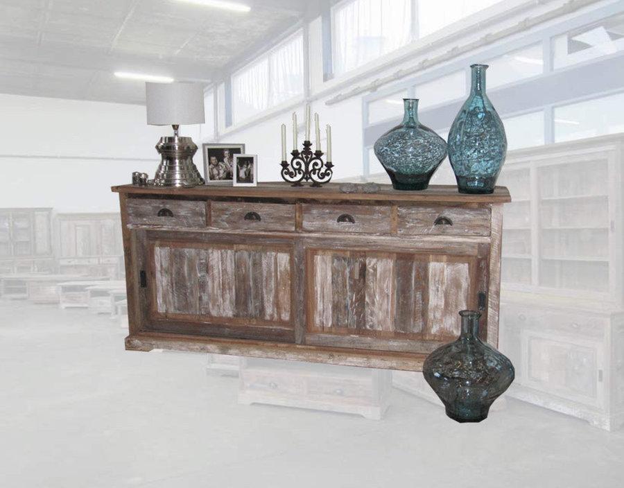 Brocante vintage meubels meubels witgoed in nederland for Brocante meubels