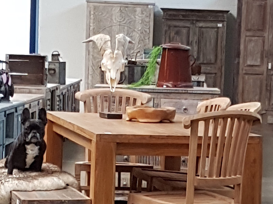 Brocante vintage meubels meubels witgoed in nederland for Vintage meubels