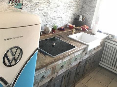 vintage-brocante gespecialiseerd in brocante,vintage meubels - Έπιπλα/Συσκευές