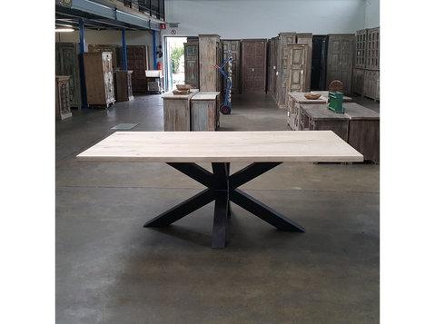 Günstige- günstiger die günstigste brocante und shabby Möbel - Möbel/Haushaltsgeräte
