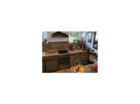 vintage en brocante en teak meubelen - Otros