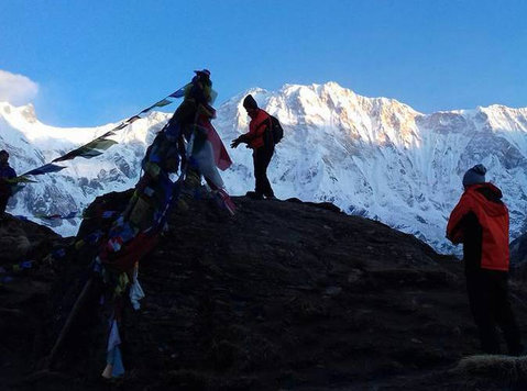Annapurna Base Camp Trek - Services: Other