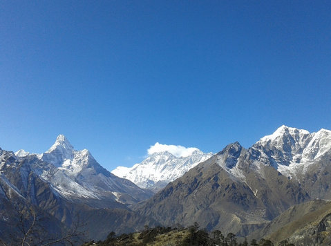 Everest View Trekking - Khác