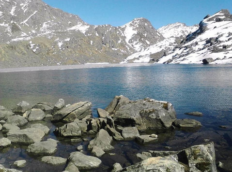 Gokyo Valley Trekking - Services: Other
