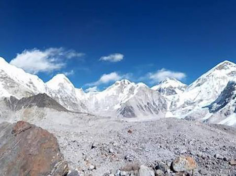 Manaslu Circuit Trekking - Services: Other