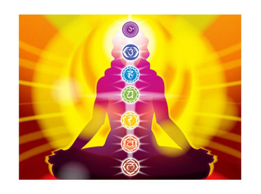 Online yoga classes - Sports/Yoga