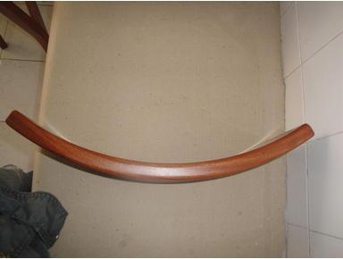 Garrison gehele ronde massief hout / www.arus.pt - Άλλο