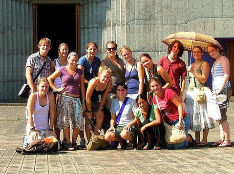 Spanish lessons in Managua - Language classes