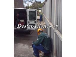 Destapaciones www.destapaciones-omar.com.ar - Eletricistas/Encanadores