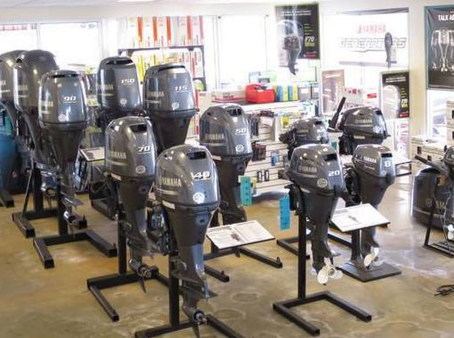 outboard Motor engine Mercury,yamaha,honda,suzuki,mercury - Sporting/Boats/Bikes