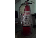 Fire Extinguisher Color Red Second hand - Buy & Sell: Other