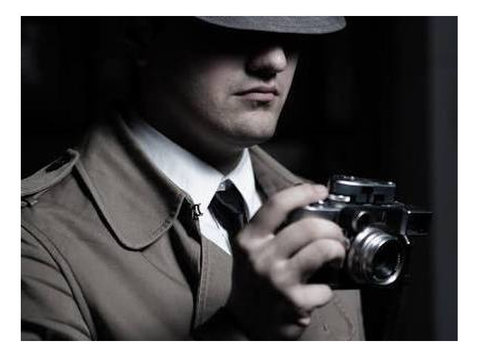 Afghanistan Private Detective - Legal/Gestoría