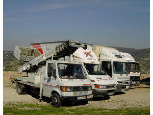 Flyttfirma  Flytt service removals portugal algarve spanien - Moving/Transportation