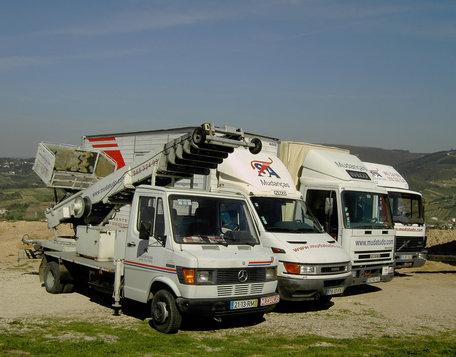 Flyttfirma-flytt-service-removals portugal algarve spanien - Moving/Transportation