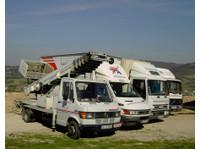 Flyttfirma  Flytt service removals portugal algarve spanien - Moving/Transportation