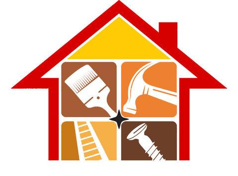 Remodelação de interiores, Manutenção. - Construção/Decoração