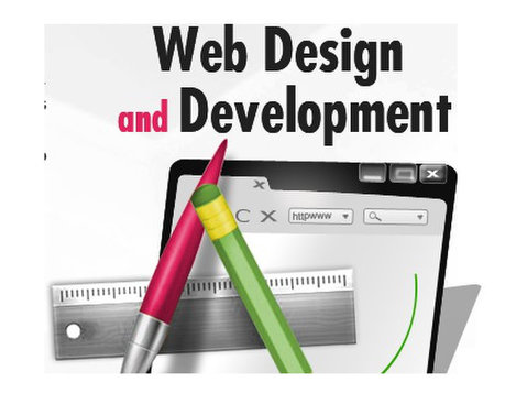 E Commerce Website Development, Software Development. - Computer/Internet