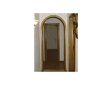 Arus trim Whole round solid wood - Outros