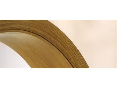 Arus whole curved pieces of solid wood - Altro