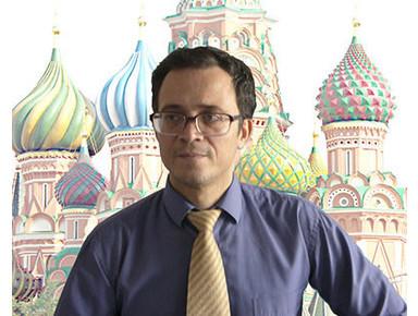 Interprete e traduttore russo - Editoriale/Traduzioni
