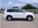 2010 Toyota Land Cruiser - Cars/Motorbikes
