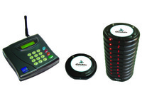 Wireless restaurant bell restaurant pagers - Electronics