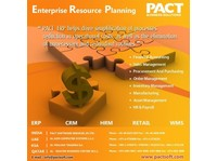 Pact Erp Software With Accounting Call 0559068280 - Buy & Sell: Other