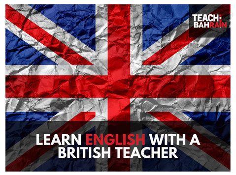 Learn English with a British Teacher (IELTS / TOEFL) - Sprachkurse