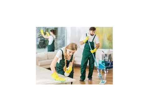 Housekeeper Recruitment Services From Phillipines - Cleaning