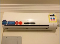 ~~* Almost Brand New Split A/c For Sale - 18k Btu *~~ - Furniture/Appliance