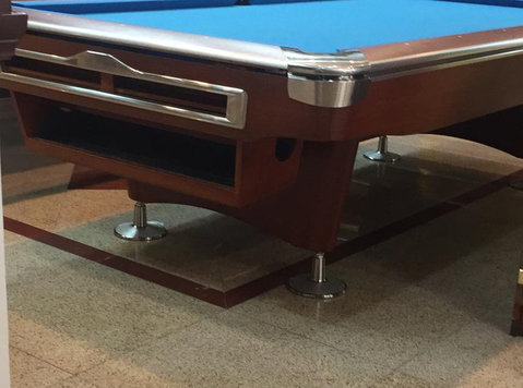 billiard tables for sale from Kuwait - Sporting/Boats/Bikes