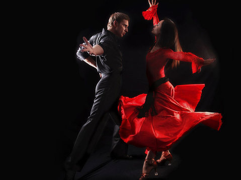 Dance Latin in Jeddah - Musik/Theater/Tanz