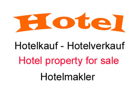 Hotelmakler Schweiz und International - Poslovni partneri