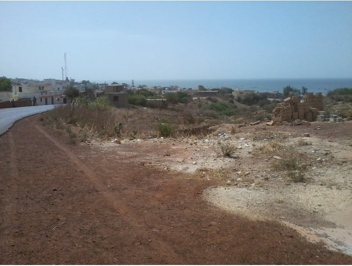 Land in Senegal / Grund in Senegal / Terrain au Sénégal - Muu