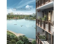 Ultimate Urban Lifestyle Living at Icon Condo Singapore - Buy & Sell: Other