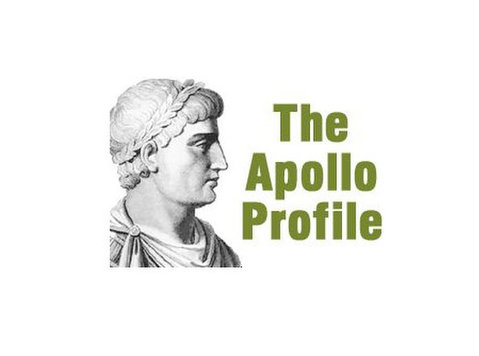 Personality Test Apollo Profile: Predict Work Performance - Classes: Other