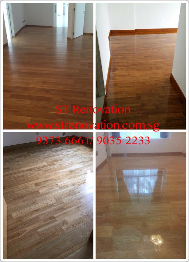 Marble Floor Repair : Call parquet polishing marble