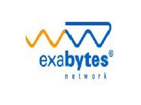 Exabyte Web Hosting Service (Sg) - Számítógép/Internet