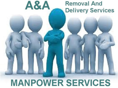 3 Professional Manpower Services - Flytting/Transport