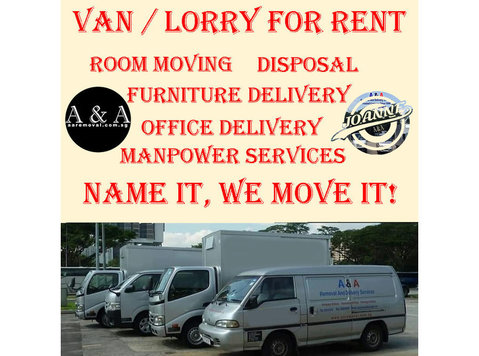 Looking for Delivery Service to move your items? - Moving/Transportation
